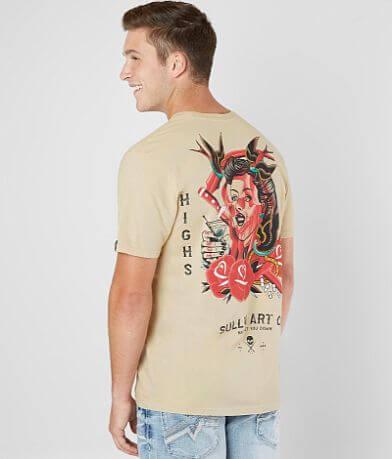 Sullen Highs& Lows T-Shirt