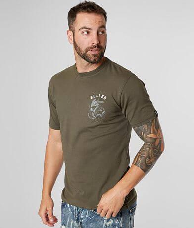 Sullen Dropping Anchors T-Shirt