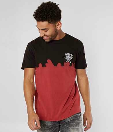 Sullen Cobra Blood T-Shirt
