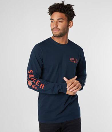 Sullen Bydin Cobra T-Shirt