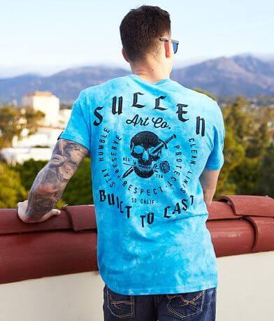 31351e20 Sullen Preserve Respect Protect T-Shirt