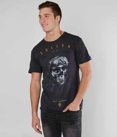 Sullen Ace Squadron T-Shirt