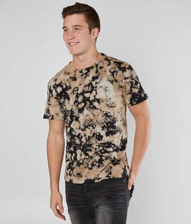 Sullen Panther Tears T-Shirt