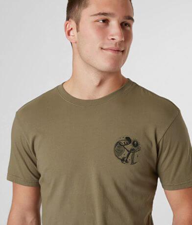 Sullen Skeleton Sands T-Shirt