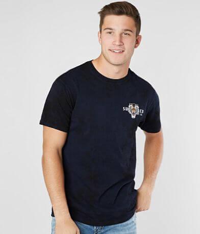 Sullen Caspian T-Shirt