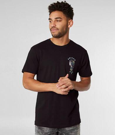 Sullen Gypsy Rose T-Shirt