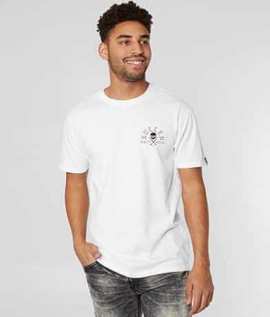 Sullen Mullins Badge T-Shirt