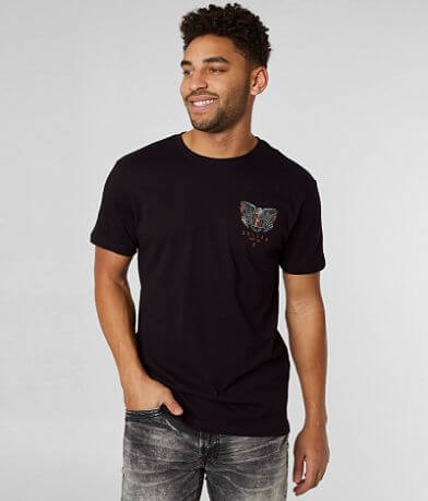 Sullen Seal T-Shirt