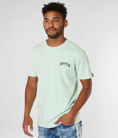 Sullen El Turf T-Shirt