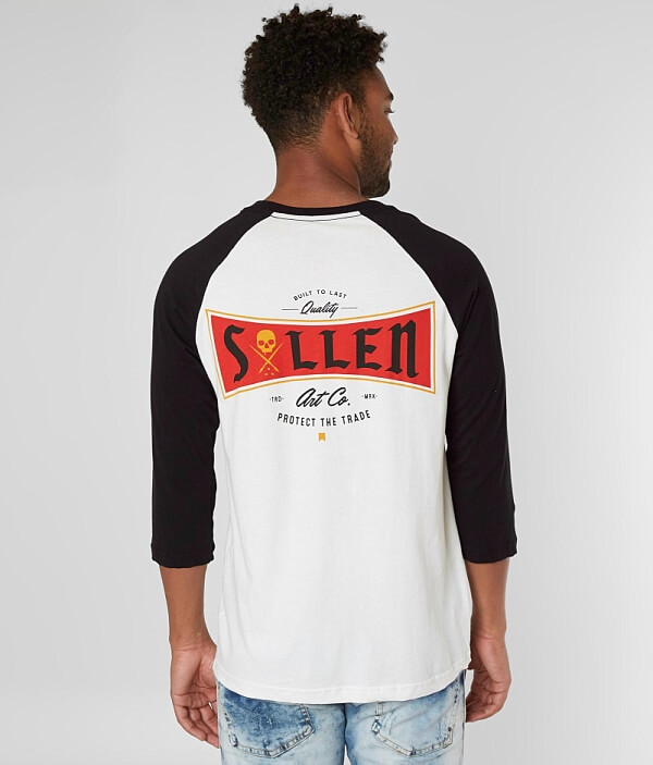 T T Shirt Trade Sullen Made Trade Sullen Made HYqvY7w