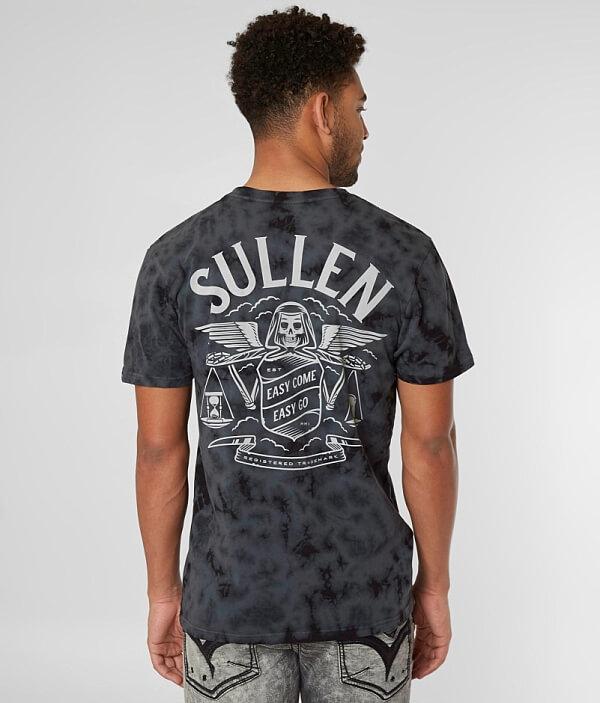 Sullen T T Sullen Sullen Shirt Shirt Shirt Azrael Azrael T Azrael Sullen xwqgxTFf8