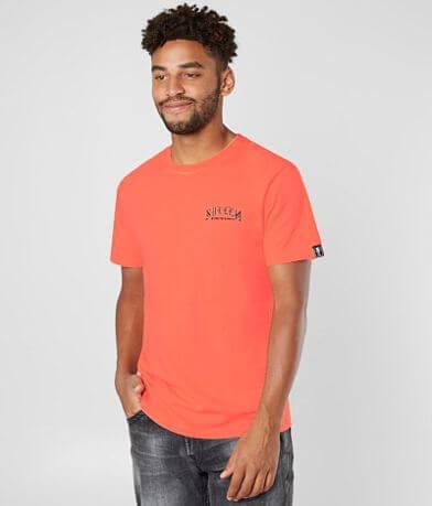 Sullen El Surf T-Shirt