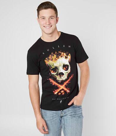 Sullen Dominic Holmes T-Shirt
