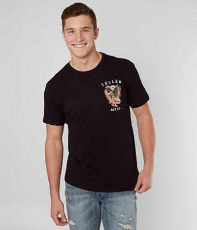 Sullen Battles T-Shirt