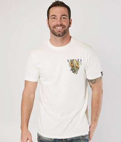 Sullen Torch T-Shirt