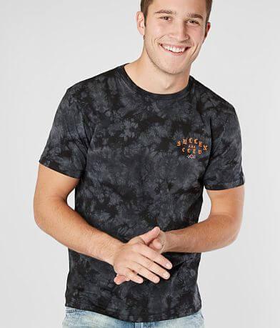 Sullen Dragonface T-Shirt