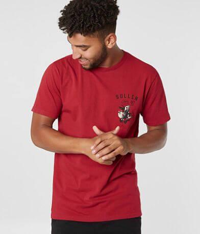 Sullen Love Machine T-Shirt