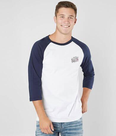 Sullen Rosey Raglan T-Shirt