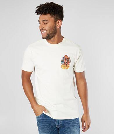 Sullen Permanent Vacation T-Shirt