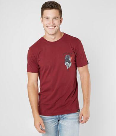 Sullen Blaq Widow T-Shirt