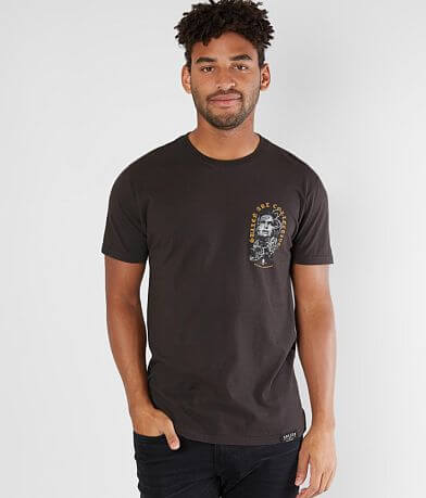 Sullen Chapel T-Shirt