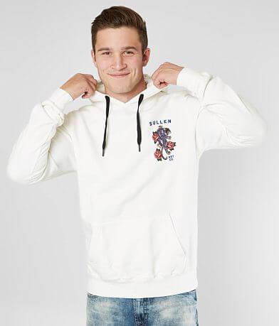 Sullen Panther Hooded Sweatshirt