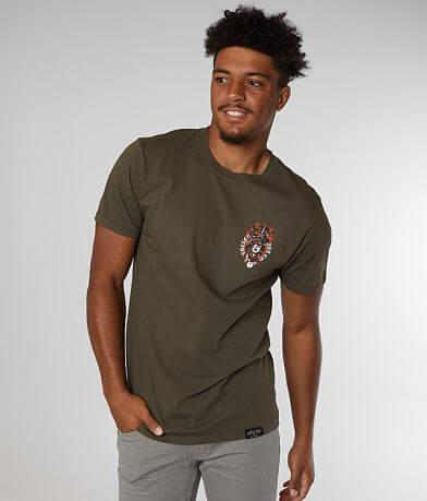 Sullen Dream Olive T-Shirt