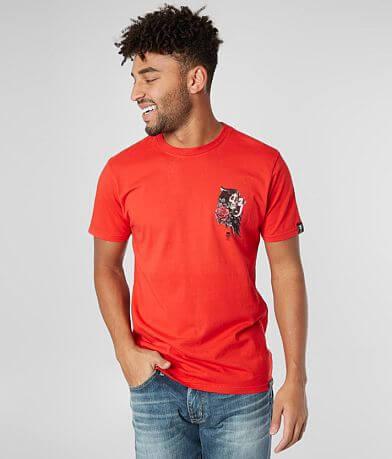 Sullen Harrington T-Shirt