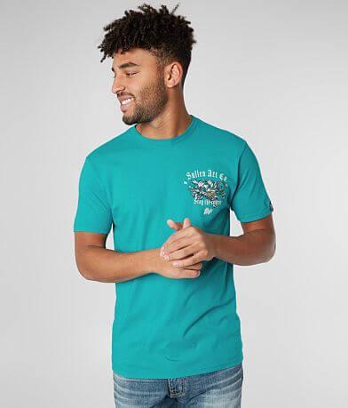Sullen Voyage T-Shirt