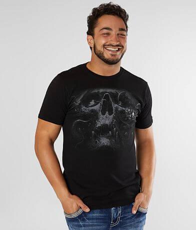 Sullen Annihilation T-Shirt