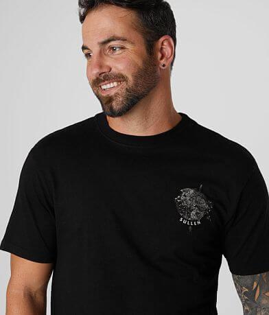Sullen Valseca T-Shirt