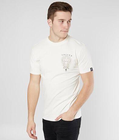 Sullen Tigress T-Shirt