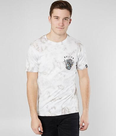 Sullen Cat Reaper T-Shirt