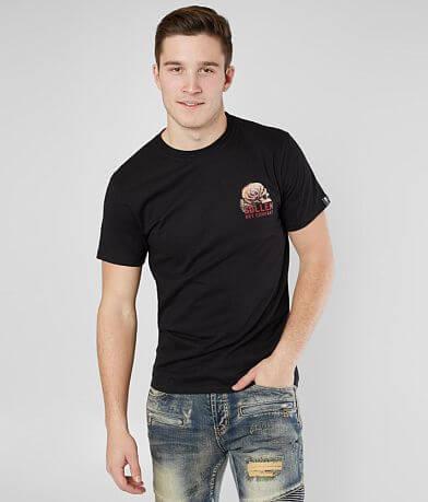 Sullen Still Life T-Shirt