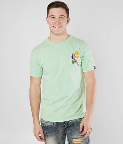 Sullen Choloa Beach T-Shirt