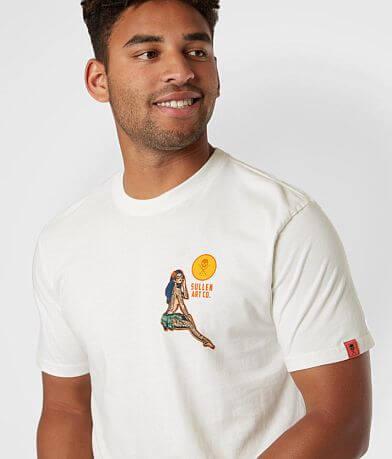 Sullen Choloha Beach T-Shirt