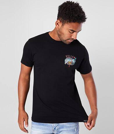 Sullen Jade Tiger T-Shirt
