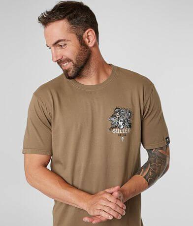 Sullen Resins T-Shirt