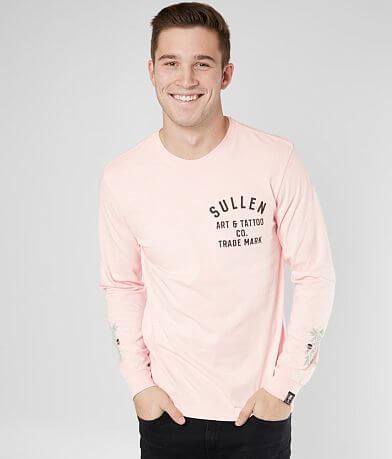Sullen Waterdown T-Shirt
