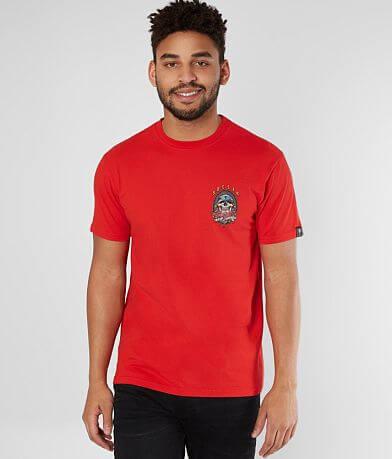 Sullen Skulloha T-Shirt
