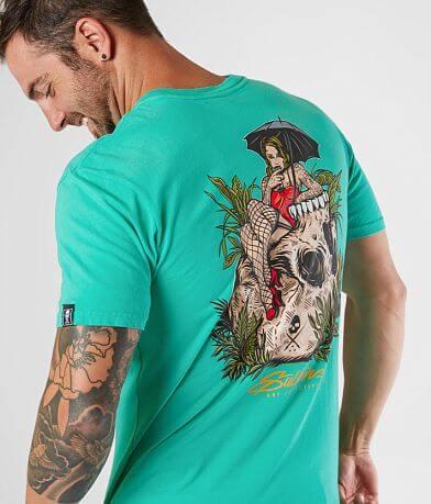 Sullen Blaq Sunshine T-Shirt