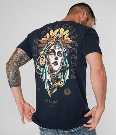 Sullen Fabiani T-Shirt