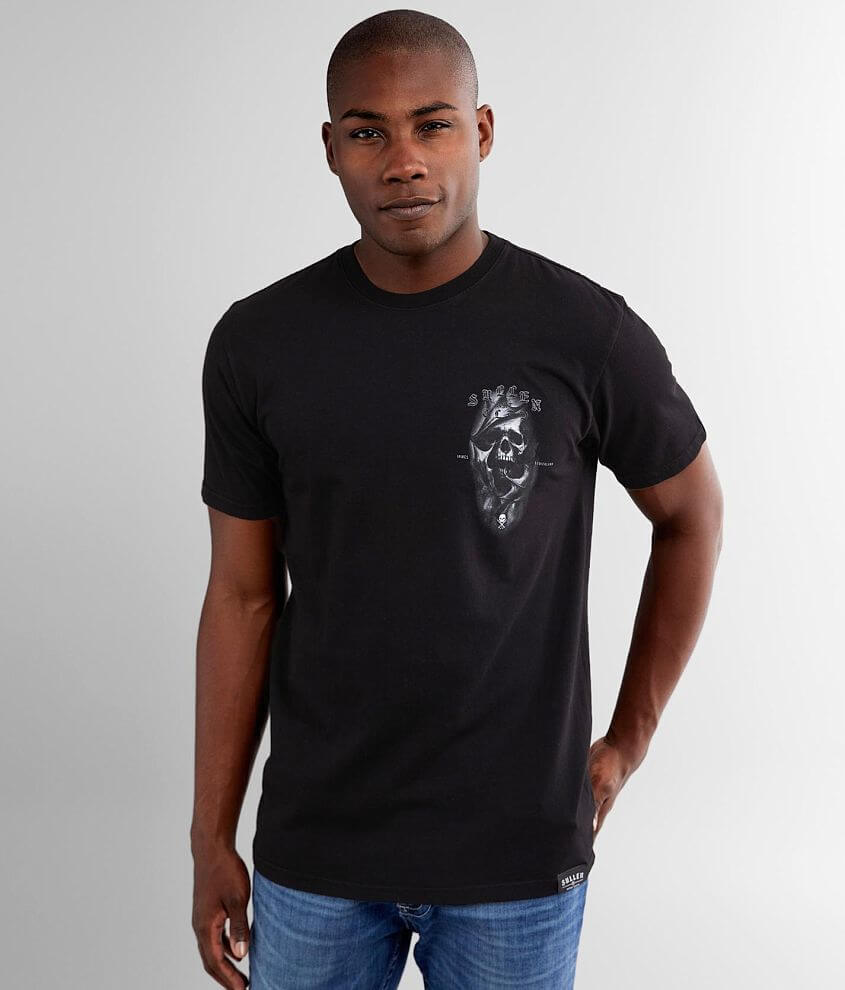 Sullen Strickland T-Shirt front view