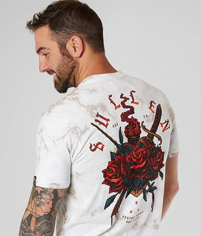 Sullen Sacred T-Shirt