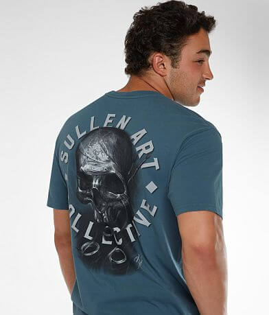 Sullen Prudente Badge T-Shirt