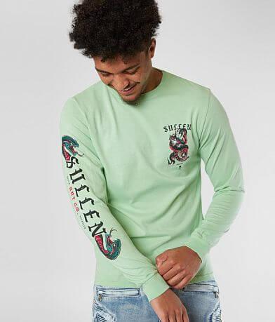 Sullen Ackermann T-Shirt