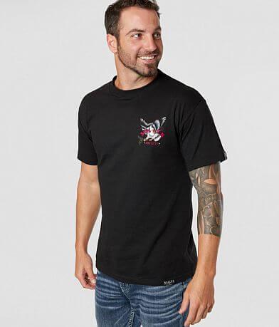 Sullen Free Bird T-Shirt