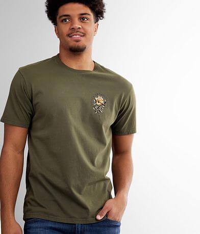 Sullen Jake Rose T-Shirt