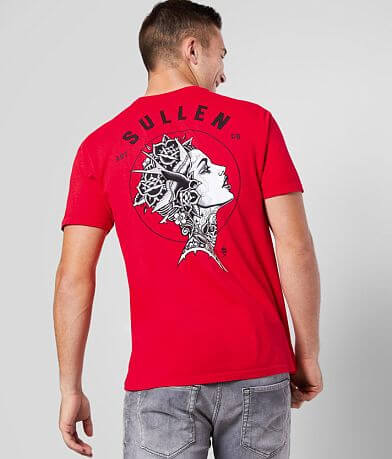 Sullen Sparrow Thorned T-Shirt