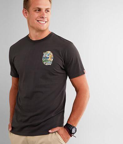 Sullen Tropic Thunder T-Shirt